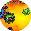 Amoeba`s Life A Free Action Game