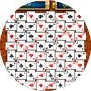Crazy Quilt Solitaire A Free Cards Game