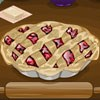 Fun Cooking Cherry Pie