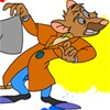 The Great Mouse Detective Color A Free Other Game