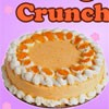 How To Make Orange Crunch Cake