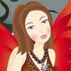 Mushroom Fairy Dressup