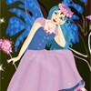Blossom Fairy Dressup