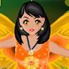 Sunflower Fairy Dressup