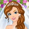 Pretty Bride Dressup