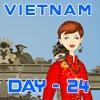 Melinda in Vietnam