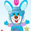 Bunny Dressup A Free Dress-Up Game
