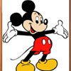 Sort My Tiles: Mickey Mouse