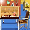 Thanksgiving Room A Free Dress-Up Game