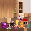 Toy Room A Free Dress-Up Game