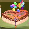 Birthday Cake A Free Dress-Up Game