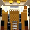 Audio Room A Free Dress-Up Game