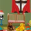 Teddybear Room A Free Dress-Up Game