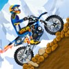 Solid Rider 2 A Free Driving Game