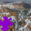 Bryce National Park Jigsaw