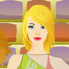 Cheerleader Girl DressUp A Free Dress-Up Game