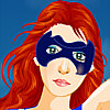 Girl Superhero Dressup A Free Dress-Up Game
