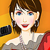 Guitar Girl DressUp A Free Dress-Up Game