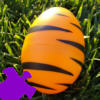 Tiger Egg Jigsaw A Free Jigsaw Game