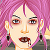 Vampire Kiss Dressup A Free Dress-Up Game