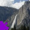 Yosemite Falls Jigsaw