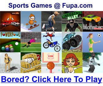 Free Online Sports Games