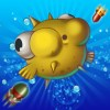BubbleFish A Free Shooting Game