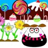 Play Pou Hidden Stars