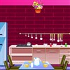 Escape Pink Kitchen.