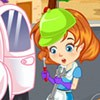 Clumsy Mechanic Laundry     A Free Other Game
