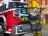 Tomcat Become Fireman A Free Strategy Game