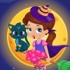 Baby Witch Magic Potion A Free Other Game