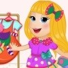 Baby Fashionista A Free Dress-Up Game