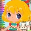 Baby Around The World: Russia A Free Dress-Up Game