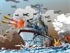 Super Warship A Free Shooting Game