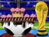 FIFA Cake Decor