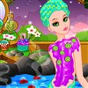 Diva Natural Spa A Free Dress-Up Game