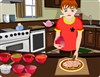Tortilla Pizzas A Free Customize Game