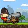 Cannons and Soldiers A Free Action Game