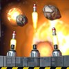 Asteroid Blast A Free Action Game