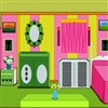 Escape Colored Baby Room A Free Adventure Game