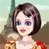 From Paris with Love A Free Dress-Up Game