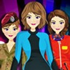 Girls on Job A Free Dress-Up Game