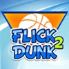 Flick 2 Dunk A Free Sports Game