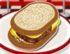 Cheesy Patty Melts A Free Customize Game