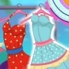 Summer Runway Secrets A Free Dress-Up Game