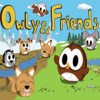 Owly & Friends A Free Adventure Game