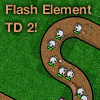 Flash Element Tower Defense 2 A Free Strategy Game