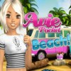 Avie Pocket: Beach! A Fupa Dress-Up Game