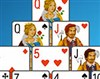 Pyramid Solitaire Express A Free Cards Game